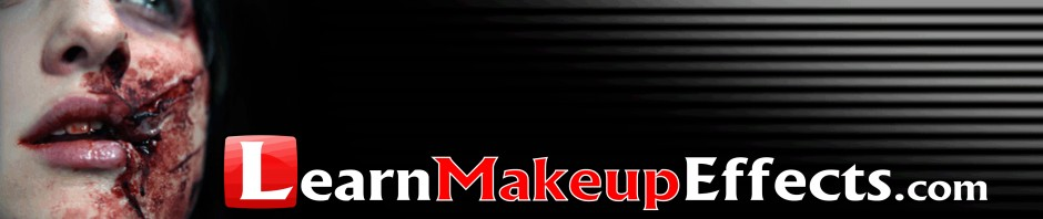 Learn Makeup Effects!