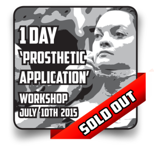 1 Day Application Sold Out