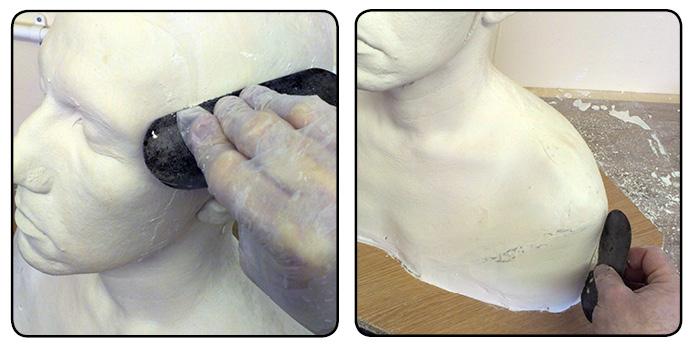 Head cast313