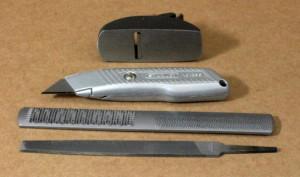 Tool making (14)