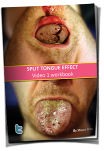 Tongue Trauma Cover Pic large