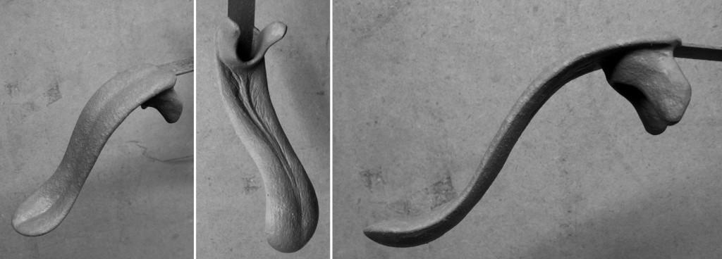 Tongue Sculpt