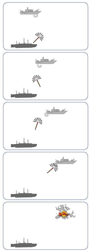Torpedo small